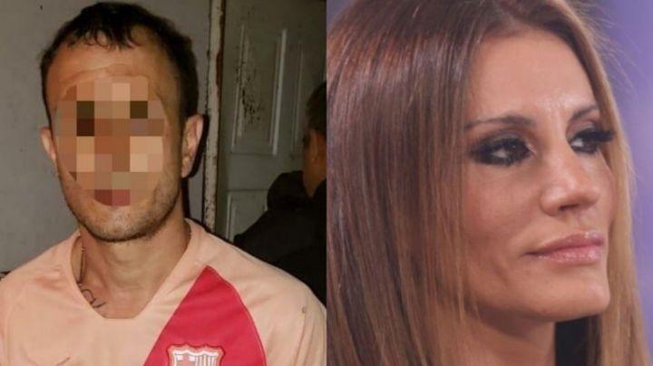 Detienen al narco que le vendió la droga a Natacha Jaitt