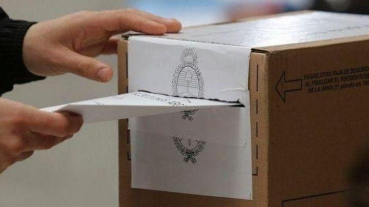 Elecciones PASO en Chubut: El peronismo elige candidato