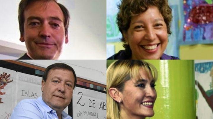 Elecciones en Río Negro: La palabra de los candidatos y las chicanas cruzadas