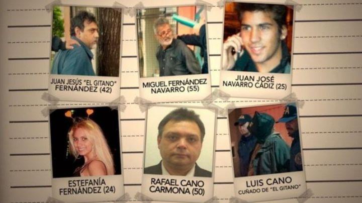Olivares y Yadón: el arma homicida fue hallada en la casa de Navarro Cádiz