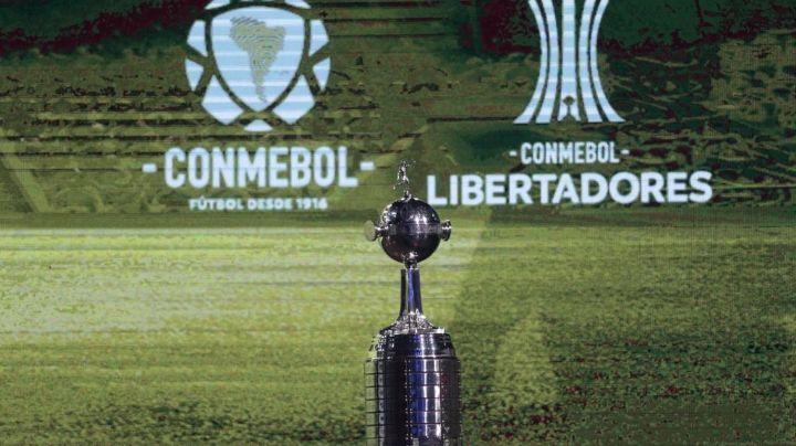 Copa Libertadores: River jugará los octavos contra Cruzeiro, un viejo conocido