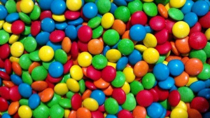 Atención: ANMAT prohibió unas golosinas de chocolates confitados y un orégano