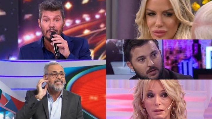 """Luego de la bomba de """"Cristina vice"""", ¡así reaccionaron los famosos!"""