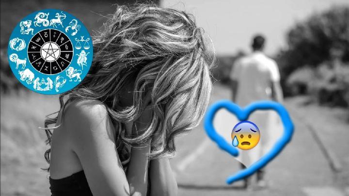 La clave del fracaso en el amor de cada uno de los signos del zodiaco