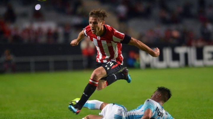 Racing recibe a Estudiantes por la vuelta de la Copa Superliga