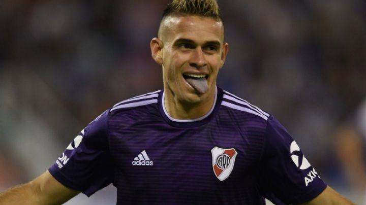 ¿Borré podrá jugar la Recopa pese a la expulsión en la Libertadores?