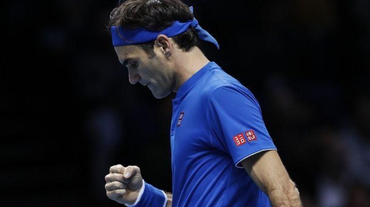 """Roger Federer: """"Cuando me retire, quiero que piensen que era un buen tipo"""""""