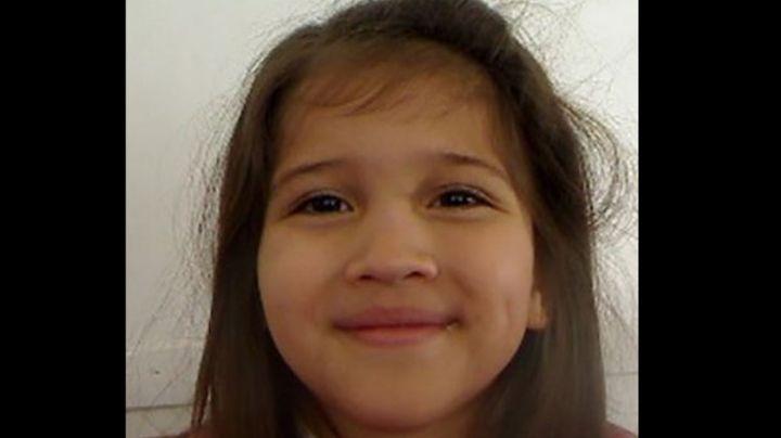 Desesperada búsqueda de Melody: Tiene 9 años y sufre de leucemia