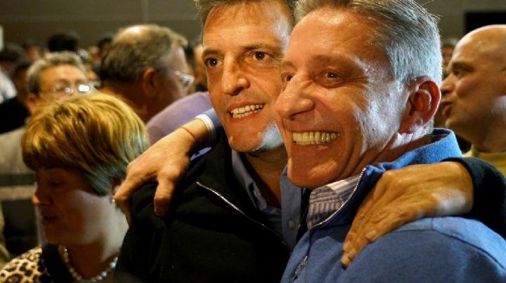 El gobernador Arcioni logró la reelección en Chubut