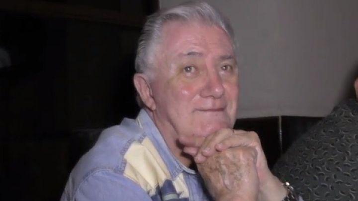 """Con el dolor a flor de piel, habló la viuda de Lucho Avilés: """"No puedo creer lo que pasó"""""""