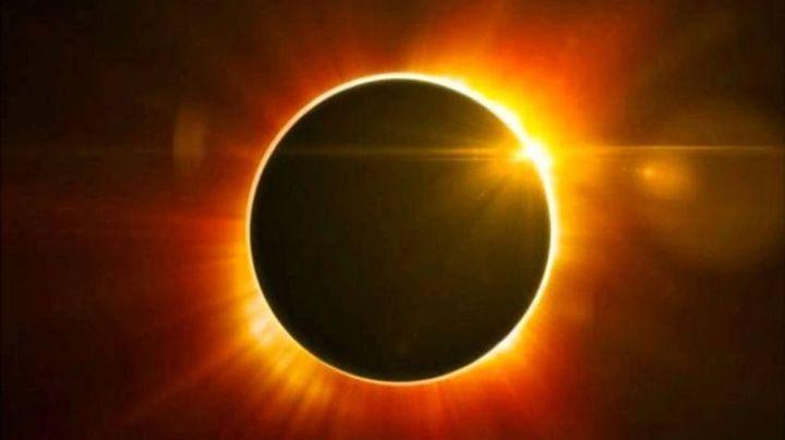 Cómo va a ser el gran eclipse solar total que se verá en Argentina