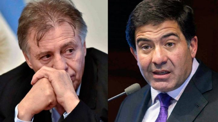 Arrancó el histórico juicio contra Cristóbal López y Echegaray