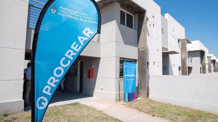 Hoy lanzan la nueva convocatoria a los créditos ProCrear: los requisitos