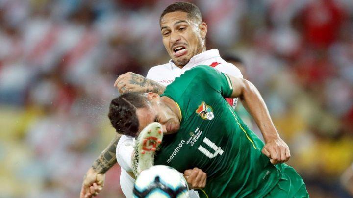 Perú se impuso 3 a 1 ante Bolivia en la Copa América 2019