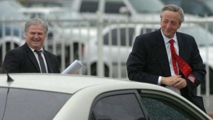 Rematan 19 inmuebles del secretario privado de los Kirchner