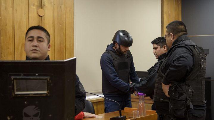 Prisión perpetua para Cordi por el femicidio de Valeria Coppa