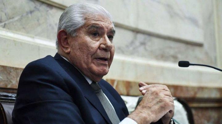 Guillermo Pereyra busca duplicar su fuerza camino al Congreso