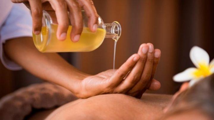 La Anmat prohibió la venta de un aceite para masajes y productos médicos