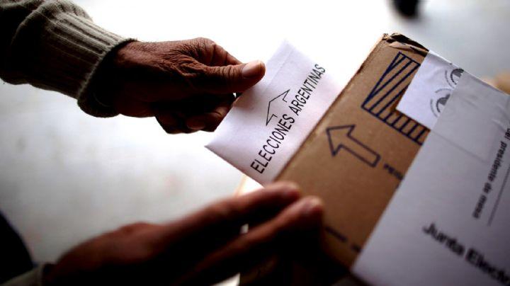 Cerraron las elecciones que marcarán una tendencia nacional