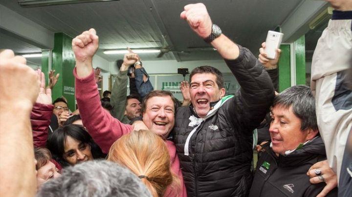 Oficial: El gran triunfador en Cipolletti fue Di Tella