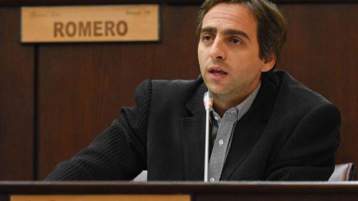¡Se cortó solo!: Juan Monteiro se alejó de Cambiemos y formó su propio bloque