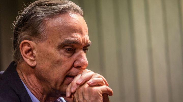 """""""Fue un error político"""" Pichetto aseguró que el Pacto contra Irán no fue un delito"""