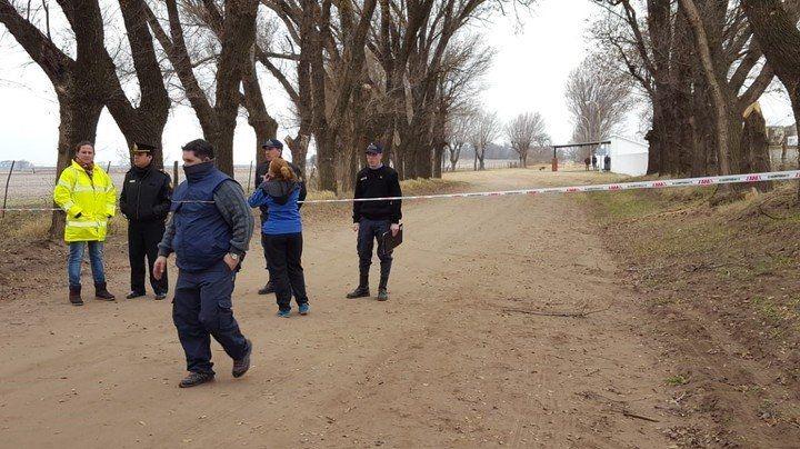 Atroz: Asesinan a un joven de 16 años y lo arrojan en el cementerio