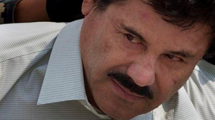 """Al ser condenado, el Chapo Guzmán denunció torturas: """"Lo más inhumano que he vivido"""""""