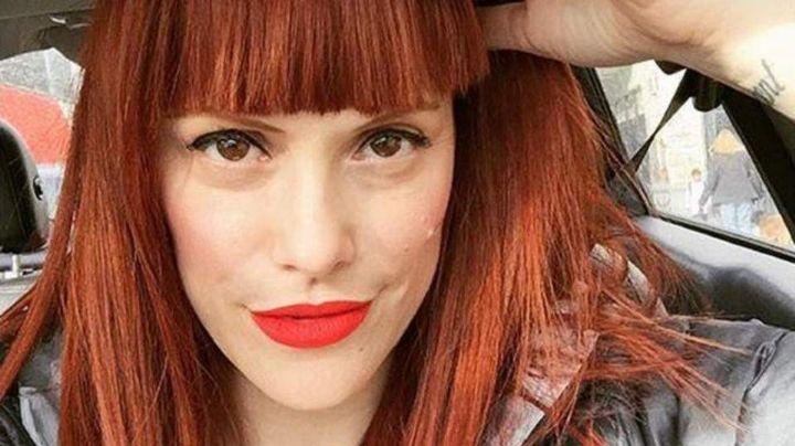 Connie Ansaldi genera revuelo en Instagram por su foto sin ropa