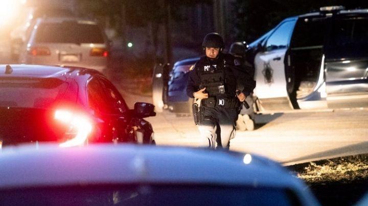 Atroz tiroteo en pleno festival gastronómico: Al menos 4 muertos y 15 heridos