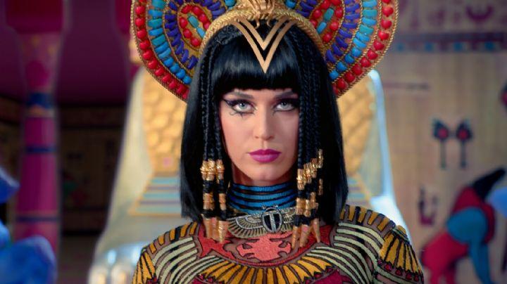 Decepción mundial: Katy Perry culpable de plagio con el hit Dark Horse