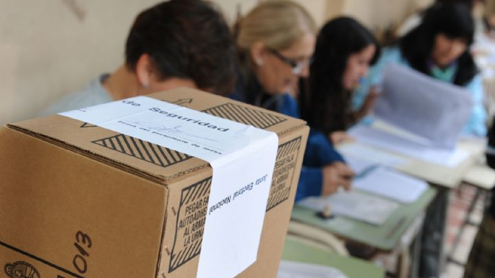 Elecciones en Neuquén: ¿cuánto cobrarán las autoridades de mesa?