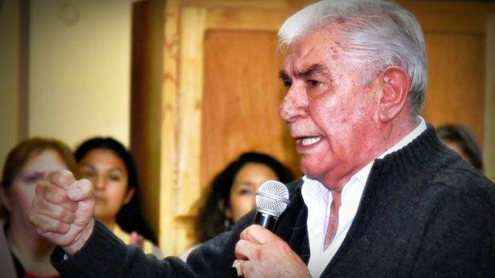 """""""Macri no..."""": Guillermo Pereyra cruzó duro al Presidente"""