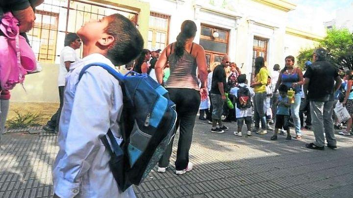 ¿Habrá o no clases en las escuelas este lunes?: Toda la data tras las PASO 2019