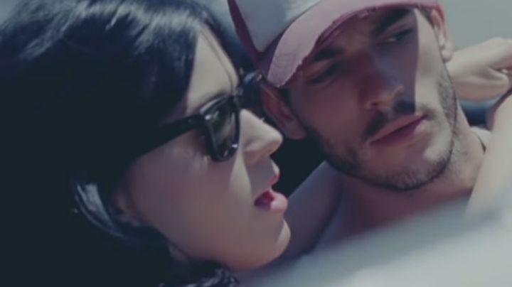 Escándalo: Famoso modelo denuncia a Katy Perry por abuso sexual