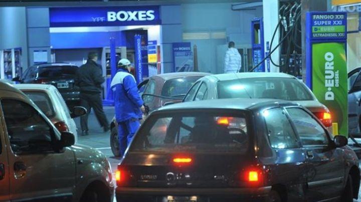 ¡Golpe al bolsillo!: ¿Cuánto cuestan las naftas ahora en Neuquén?