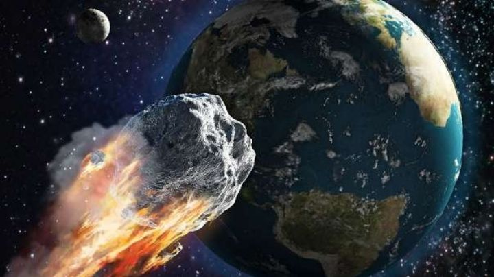 ¡OMG! ¿Acaso un asteroide podría chocar con nuestro planeta en el mes de septiembre?