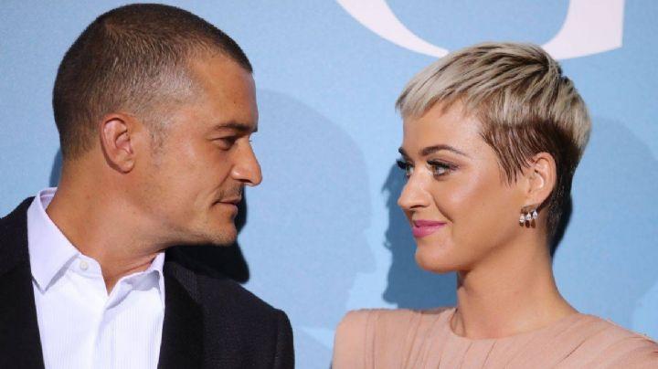 """""""Es vital..."""": Katy Perry y Orlando Bloom confiesan sus secretos más íntimos"""