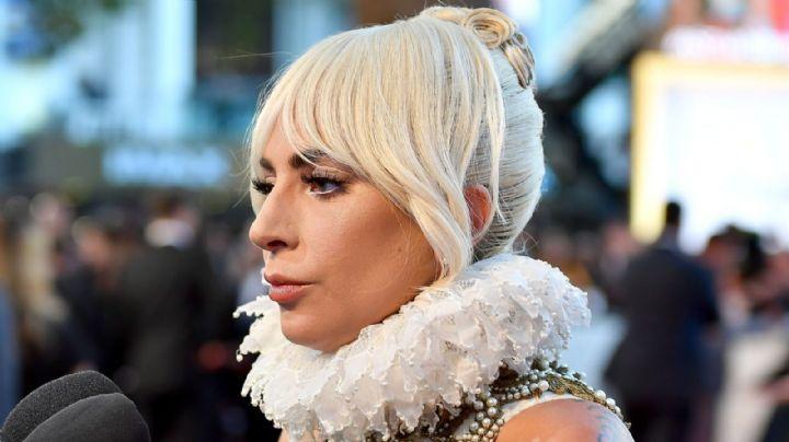 Lady Gaga antes y después de comer fruta mágica para bajar ¡13 kilos!. FOTOS