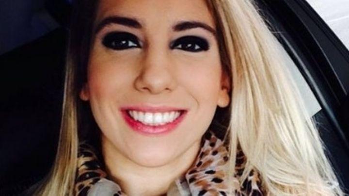 ¡Mirá lo que hizo! Cinthia Fernández hizo el rídículo en Twitter y Marcelo Tinelli la fulminó