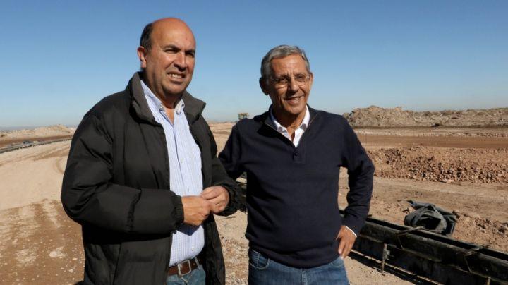 """Elecciones: El pedido de """"Pechi"""" a Monteiro"""
