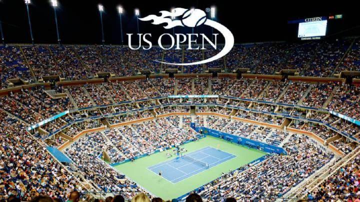 US Open día 1: debut de argentinos y figuras