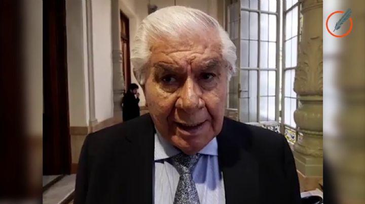 ¿Guerra por el Senado?: La embestida de Guillermo Pereyra contra Lucila Crexell