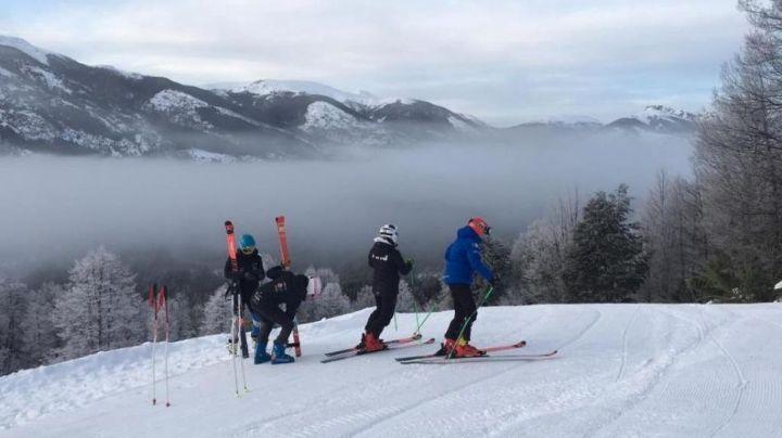 ¡Se viene, se viene!: Neuquén tendrá un nuevo centro de esquí