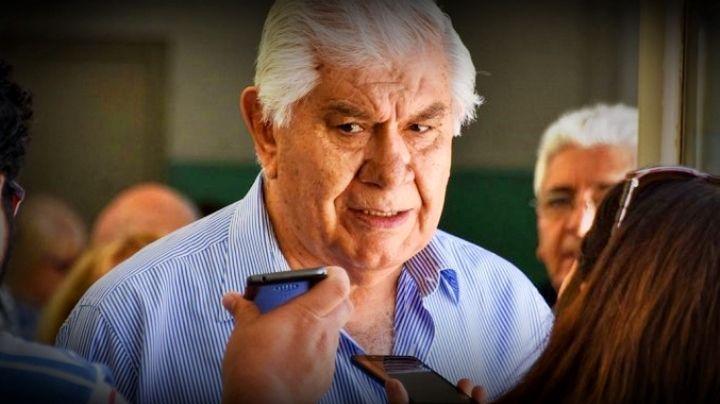 """""""Tenemos que..."""": Guillermo Pereyra y una advertencia por Vaca Muerta"""
