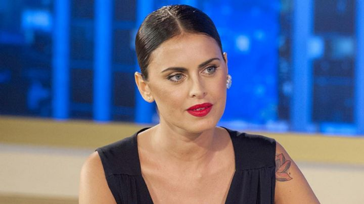 Desubicada: La pregunta sexual que indignó a Silvina Luna. VIDEO