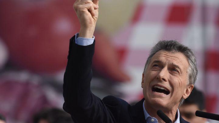 """""""¡No lo votes!"""", el video viral que muestra el desastre de la era Macri"""