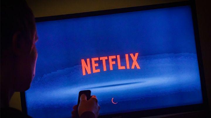 ¿Qué prefieren los jóvenes? ¿Netflix o relaciones sexuales?