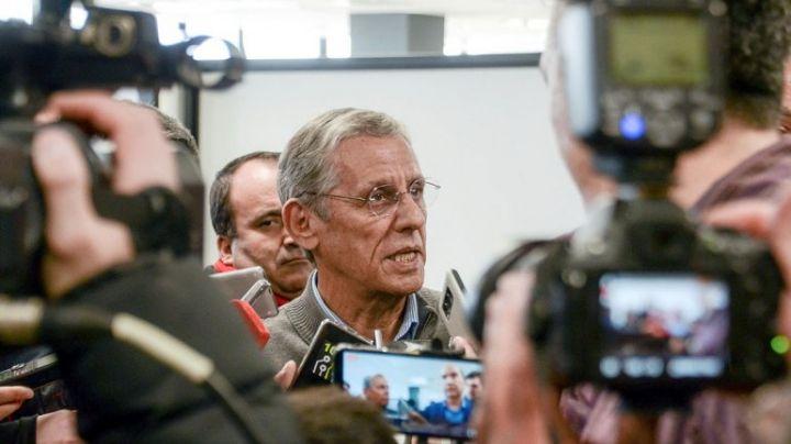 """""""Ellos no desearán..."""": El guiño a los votantes de Pechi Quiroga"""