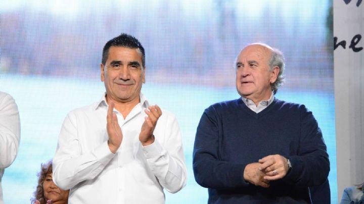 """Rioseco: """"vamos a ser gobierno y a recuperar la soberanía energética"""""""
